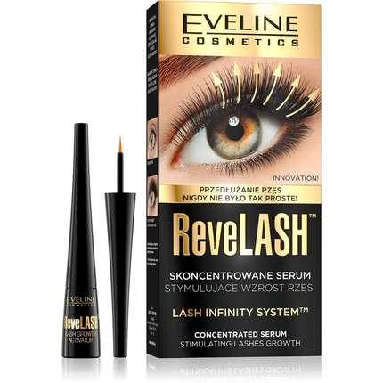 Eveline – odżywki, która wydłużają i pogrubiają rzęsy