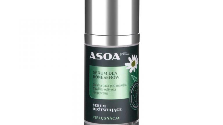 Kosmetyki ASOA – naturalne polskie kosmetyki