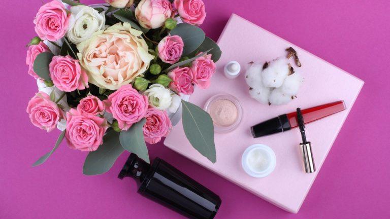 Niezbędnik kosmetyczny nowoczesnej kobiety
