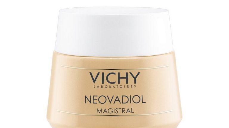 Zalety stosowania produktów z serii Vichy Neovadiol